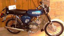 Simson S50/51/70