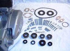 Restaurierungsset für Motor