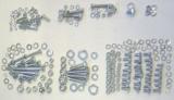 Schraubensatz für Rahmen Habicht / Sperber
