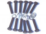 Schraubensatz für Motor DKW/IFA