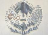 Schraubensatz für Motor Habicht