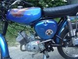 Moped Simson